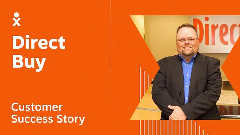 DirectBuy Success Story Video